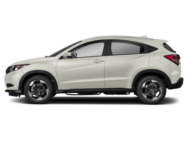 2018 Honda HR-V EX-L (Stk: N13780) in Kamloops - Image 2 of 9