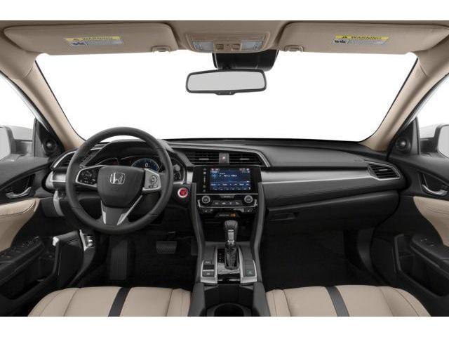 2018 Honda Civic Touring (Stk: N13665) in Kamloops - Image 5 of 9