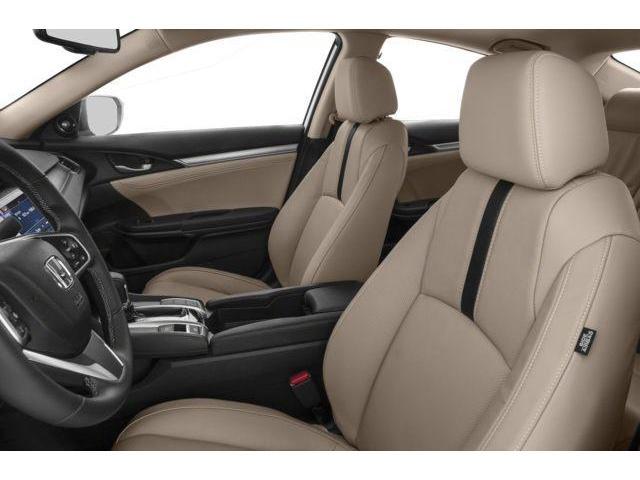 2018 Honda Civic Touring (Stk: N13665) in Kamloops - Image 6 of 9