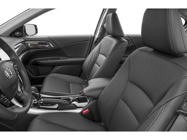 2017 Honda Accord Touring V6 (Stk: N13565) in Kamloops - Image 6 of 9
