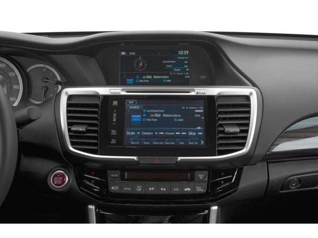 2017 Honda Accord Touring V6 (Stk: N13565) in Kamloops - Image 7 of 9