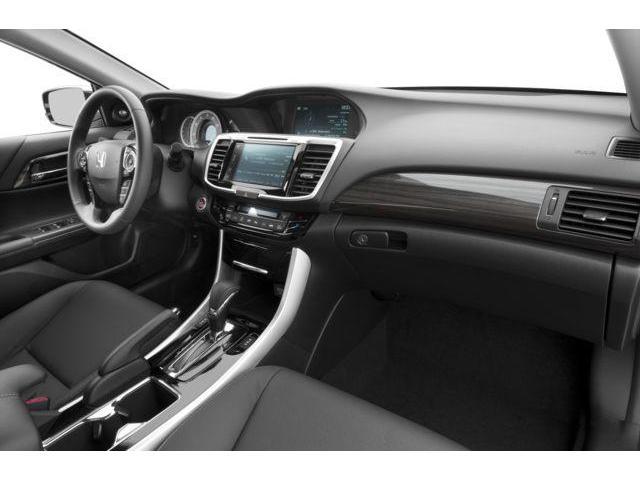 2017 Honda Accord Touring V6 (Stk: N13565) in Kamloops - Image 9 of 9