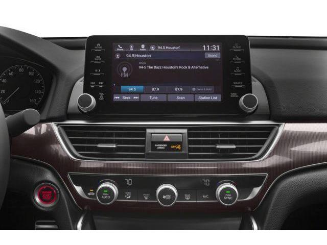 2018 Honda Accord Sport (Stk: N13668) in Kamloops - Image 7 of 9