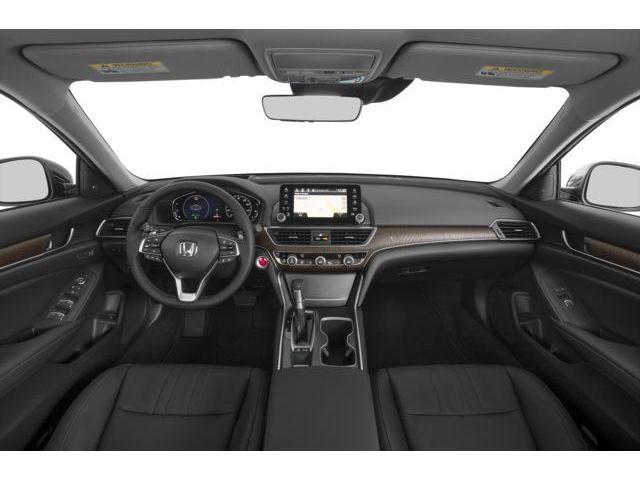 2018 Honda Accord Touring (Stk: N13666) in Kamloops - Image 5 of 9