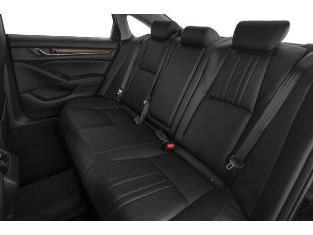 2018 Honda Accord Touring (Stk: N13666) in Kamloops - Image 8 of 9