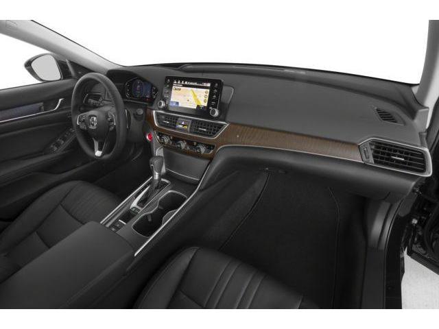 2018 Honda Accord Touring (Stk: N13666) in Kamloops - Image 9 of 9