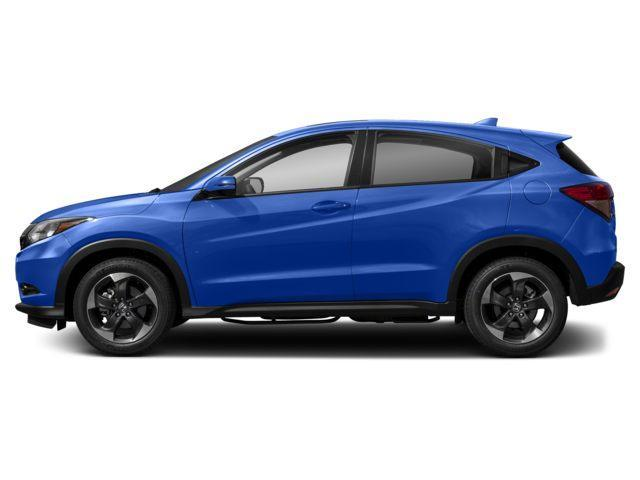 2018 Honda HR-V EX (Stk: N13783) in Kamloops - Image 2 of 9