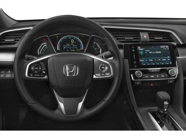 2018 Honda Civic EX (Stk: N13722) in Kamloops - Image 4 of 9