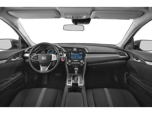 2018 Honda Civic EX (Stk: N13722) in Kamloops - Image 5 of 9