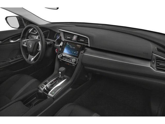 2018 Honda Civic EX (Stk: N13722) in Kamloops - Image 9 of 9