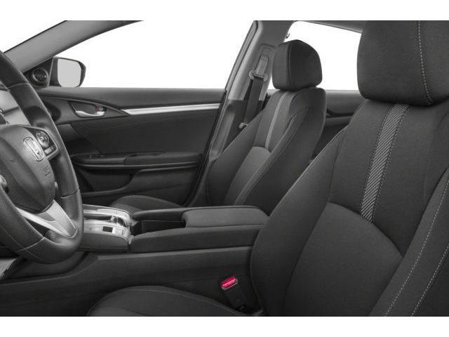 2018 Honda Civic EX (Stk: N13704) in Kamloops - Image 6 of 9