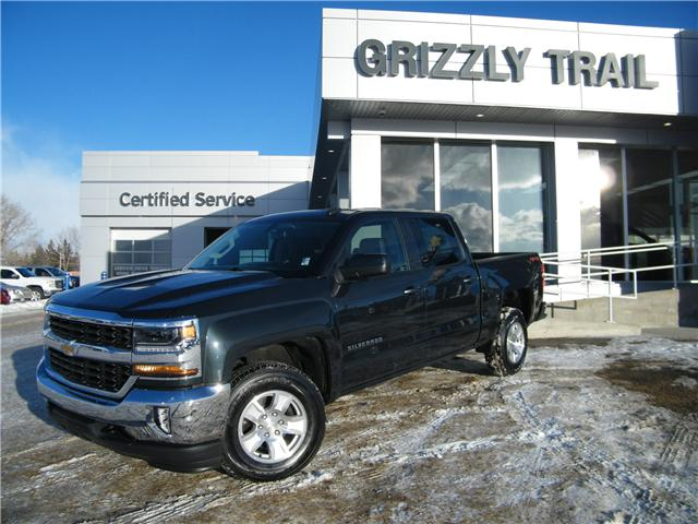 2018 Chevrolet Silverado 1500 1LT (Stk: 53337) in Barrhead - Image 1 of 14
