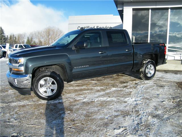 2018 Chevrolet Silverado 1500 1LT (Stk: 53337) in Barrhead - Image 2 of 14