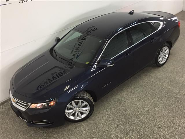 2017 Chevrolet Impala LT- REM STRT|ALLOYS|DUAL CLIAMTE|MY LINK|REV CAM! (Stk: 32181J) in Belleville - Image 2 of 28