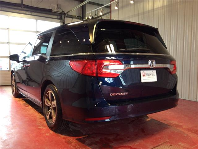 2018 Honda Odyssey EX-L (Stk: H5801) in Sault Ste. Marie - Image 4 of 5
