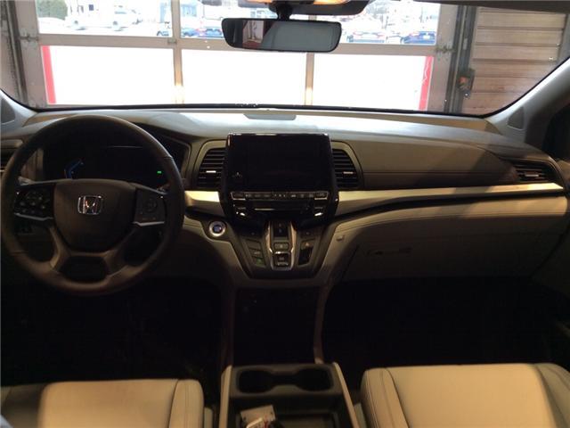 2018 Honda Odyssey EX-L (Stk: H5801) in Sault Ste. Marie - Image 5 of 5