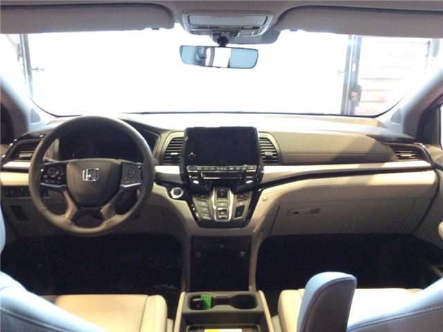 2018 Honda Odyssey Touring (Stk: H5730) in Sault Ste. Marie - Image 5 of 5