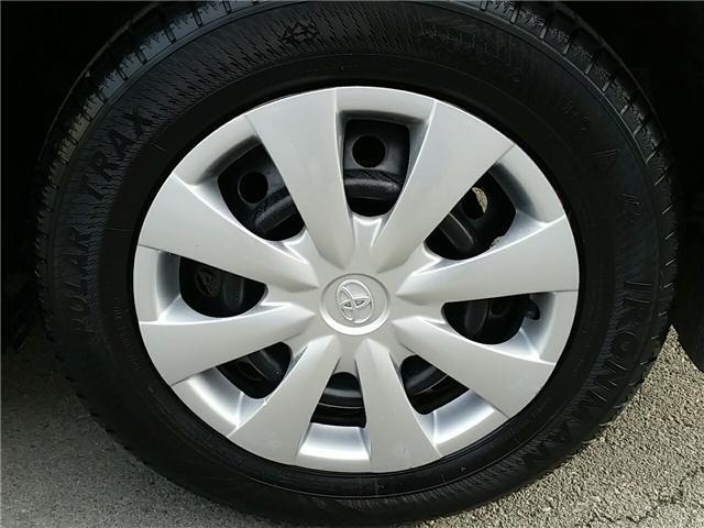 2013 Toyota Corolla CE (Stk: U921) in Bridgewater - Image 8 of 22