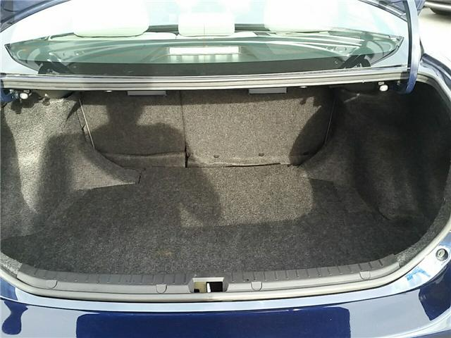 2013 Toyota Corolla CE (Stk: U921) in Bridgewater - Image 12 of 22