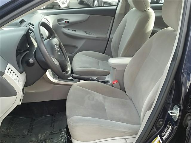 2013 Toyota Corolla CE (Stk: U921) in Bridgewater - Image 13 of 22