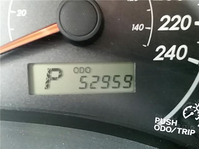 2013 Toyota Corolla CE (Stk: U921) in Bridgewater - Image 14 of 22