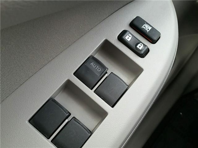 2013 Toyota Corolla CE (Stk: U921) in Bridgewater - Image 15 of 22