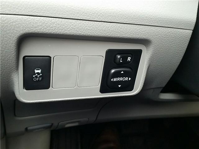 2013 Toyota Corolla CE (Stk: U921) in Bridgewater - Image 20 of 22