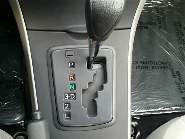 2013 Toyota Corolla CE (Stk: U921) in Bridgewater - Image 22 of 22