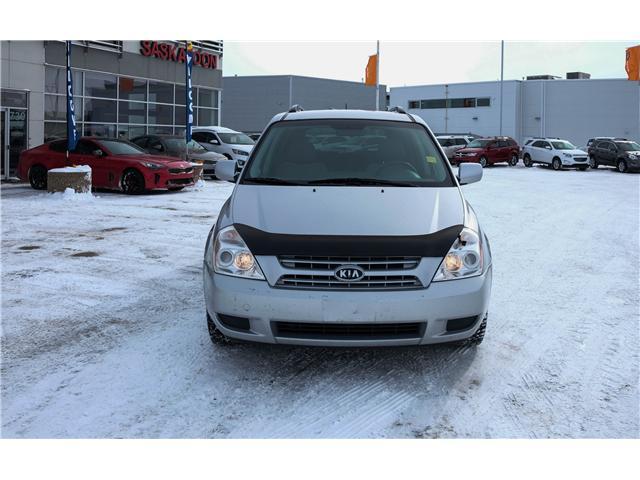 2010 Kia Sedona LX (Stk: N38185A) in Saskatoon - Image 2 of 23