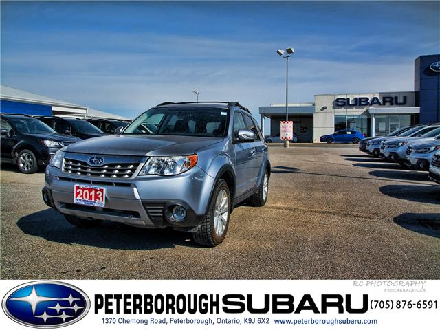 2013 Subaru Forester  (Stk: SP0112A) in Peterborough - Image 2 of 30