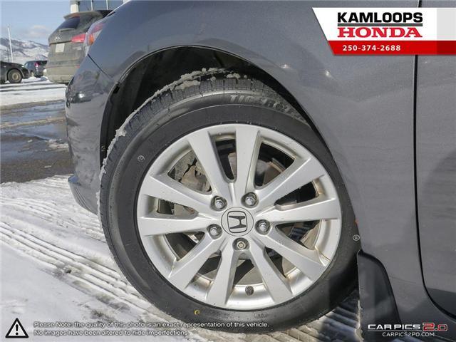 2012 Honda Civic EX (Stk: 13767B) in Kamloops - Image 6 of 25