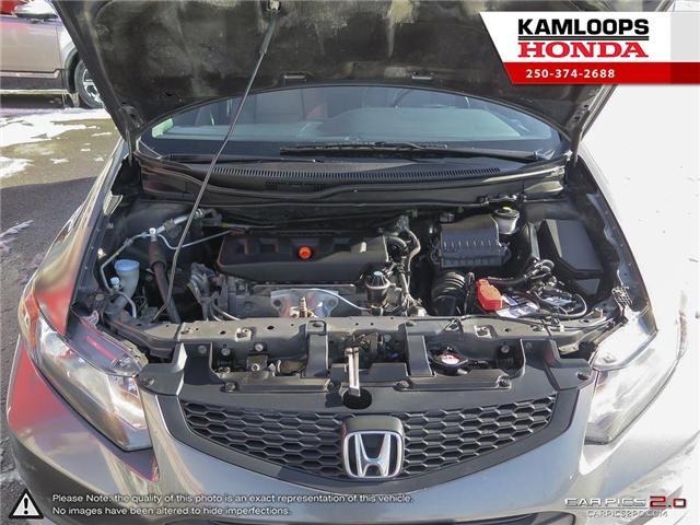 2012 Honda Civic EX (Stk: 13767B) in Kamloops - Image 8 of 25
