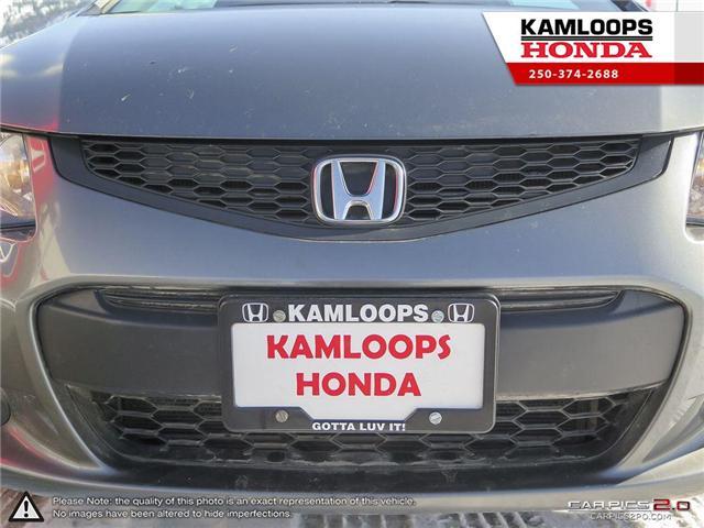 2012 Honda Civic EX (Stk: 13767B) in Kamloops - Image 12 of 25