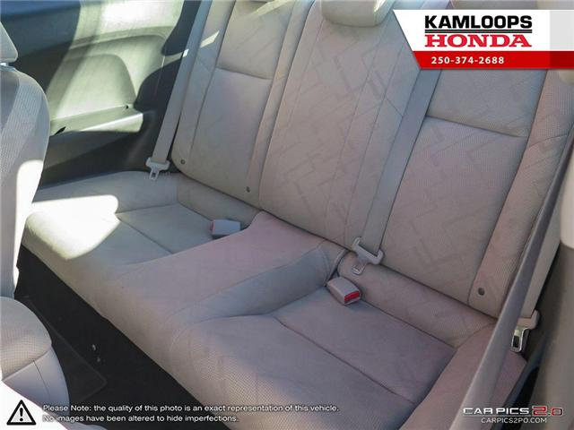 2012 Honda Civic EX (Stk: 13767B) in Kamloops - Image 23 of 25