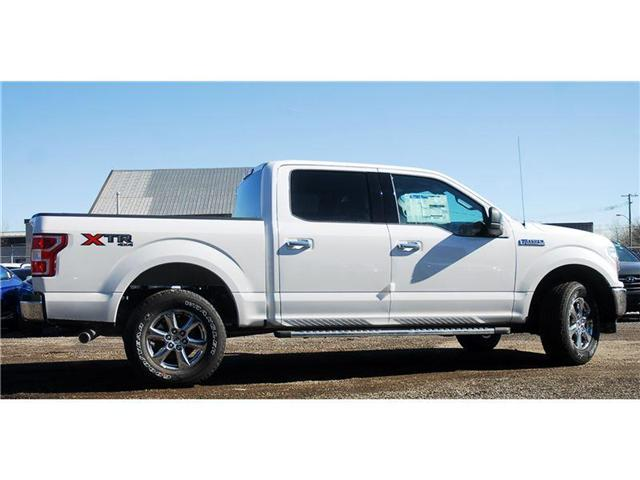 2018 Ford F-150  (Stk: 8F3710) in Kitchener - Image 2 of 4