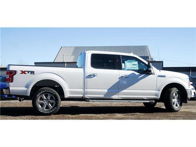 2018 Ford F-150  (Stk: 8F4020) in Kitchener - Image 2 of 2