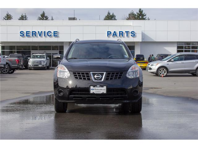 2008 Nissan Rogue SL (Stk: 8F11718A) in Surrey - Image 2 of 29