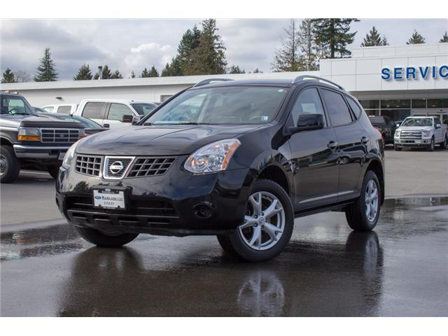 2008 Nissan Rogue SL (Stk: 8F11718A) in Surrey - Image 3 of 29