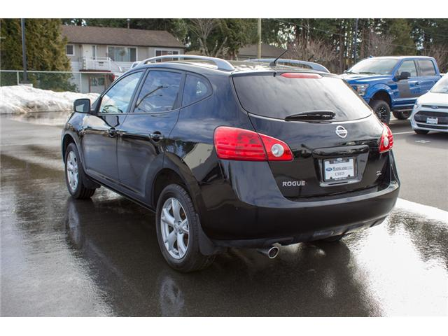 2008 Nissan Rogue SL (Stk: 8F11718A) in Surrey - Image 5 of 29