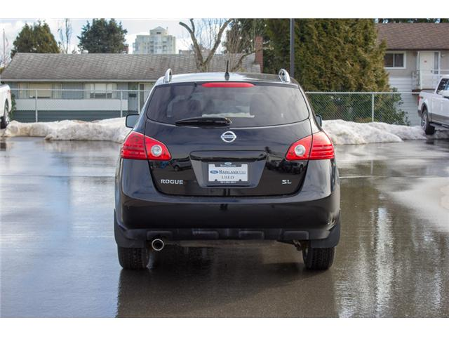 2008 Nissan Rogue SL (Stk: 8F11718A) in Surrey - Image 6 of 29