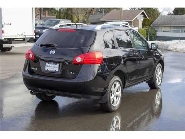2008 Nissan Rogue SL (Stk: 8F11718A) in Surrey - Image 7 of 29