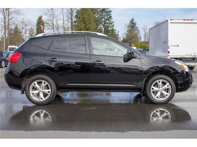 2008 Nissan Rogue SL (Stk: 8F11718A) in Surrey - Image 8 of 29