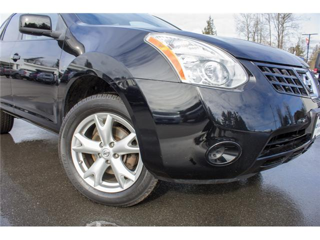 2008 Nissan Rogue SL (Stk: 8F11718A) in Surrey - Image 9 of 29
