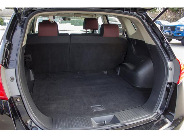 2008 Nissan Rogue SL (Stk: 8F11718A) in Surrey - Image 11 of 29
