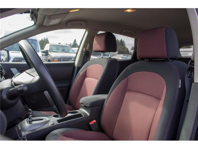 2008 Nissan Rogue SL (Stk: 8F11718A) in Surrey - Image 12 of 29