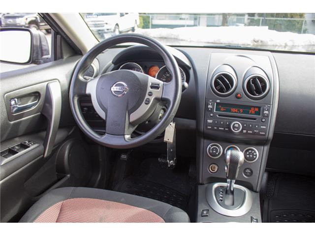 2008 Nissan Rogue SL (Stk: 8F11718A) in Surrey - Image 18 of 29