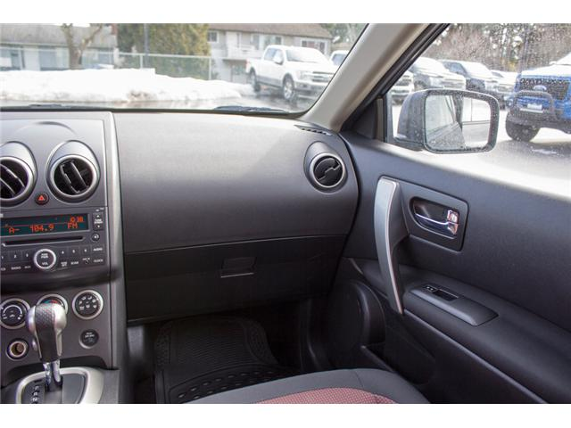 2008 Nissan Rogue SL (Stk: 8F11718A) in Surrey - Image 20 of 29