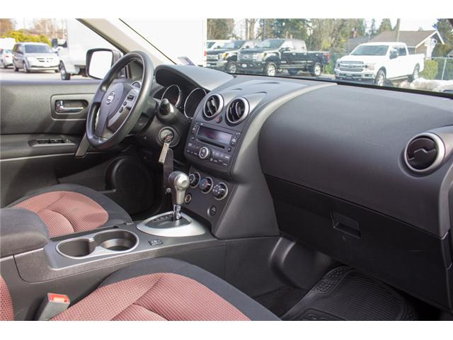 2008 Nissan Rogue SL (Stk: 8F11718A) in Surrey - Image 19 of 29