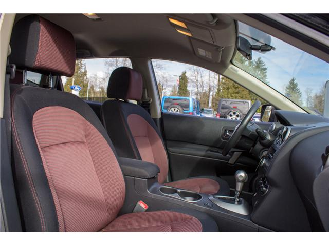2008 Nissan Rogue SL (Stk: 8F11718A) in Surrey - Image 14 of 29