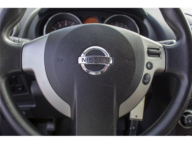 2008 Nissan Rogue SL (Stk: 8F11718A) in Surrey - Image 22 of 29